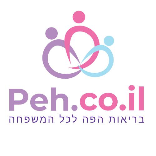 לוגו מגזין פה